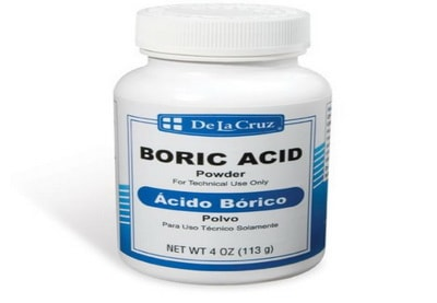 Madison : Boric acid suppository whole foods