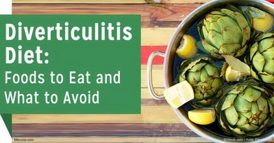 Diet For Diverticulitis - Food To Avoid