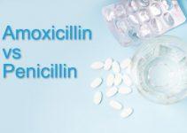 amoxicillin vs penicillin